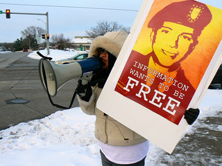 Anti-Torture Vigil - Week 31