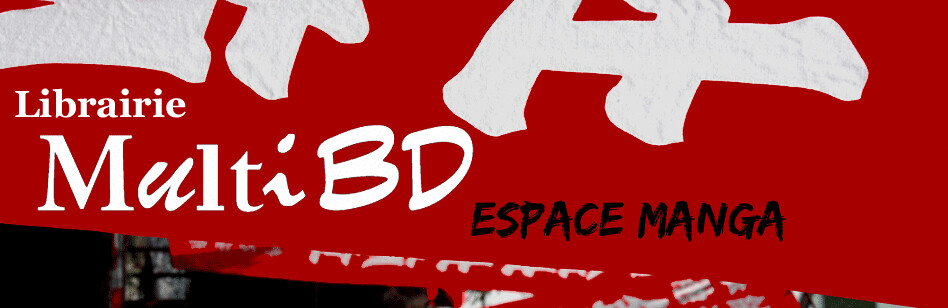 Multi BD - Espace Manga