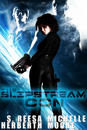 The Slipstream Con by S. Reesa Herberth and Michelle Moore