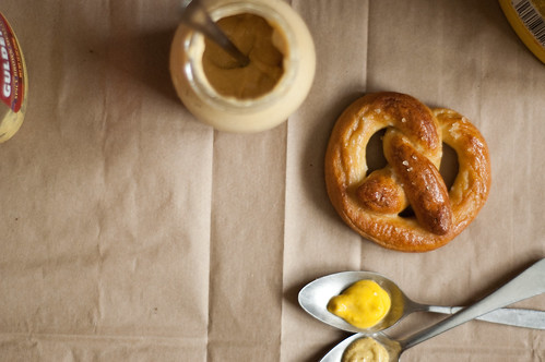 Easy gourmet pretzel recipes