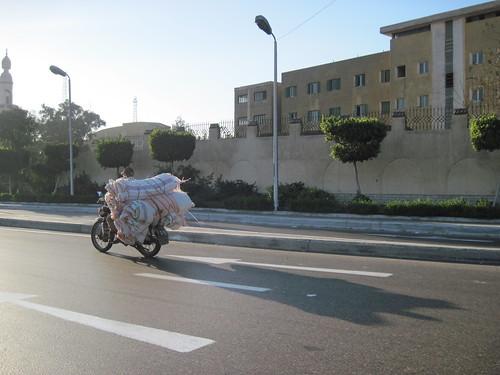 Street Bike Cairo