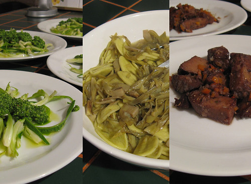 catering montato