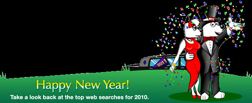 Dogpile New Years