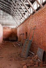 brick factory-5 (Rixatrix) Tags: brick abandoned broken rural factory decay lonely exploration ourdailychallenge