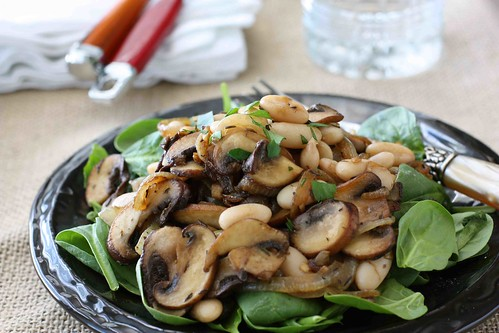 Eat it now: Mushrooms for Healthy Eating | T-Bones and Tofu
