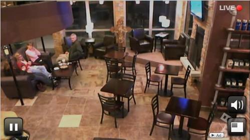 Windfarm Webcam