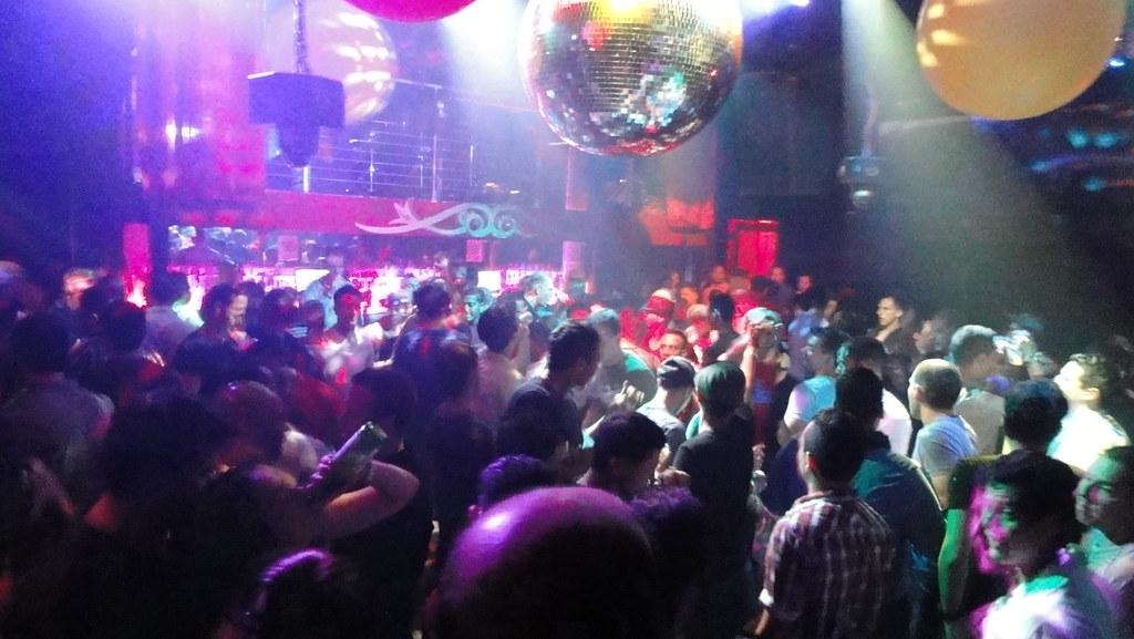 Bisexual nightclubs miraflores peru