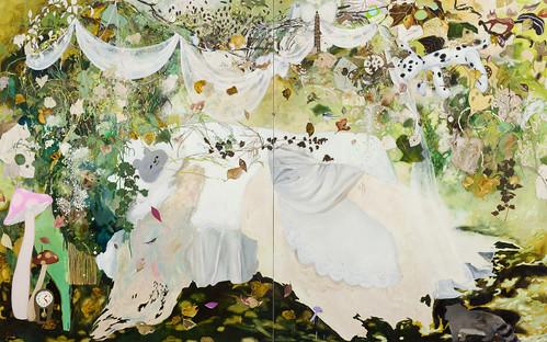 Tomoko Nagai Exhibition