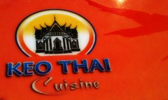 Keo Thai Cuisine in Battle Ground WA
