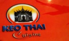Keo Thai Cuisine in Battle Ground WA