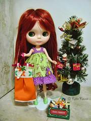 Dinda Nina adoramos os vestidinhos!