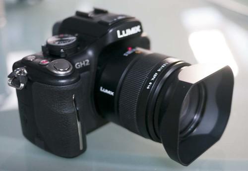 Panasonic GH2 Leica 45mm f2.8 macro