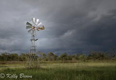 Attempted Crop (All4aBiscuit) Tags: windmill australia jaques mareeba