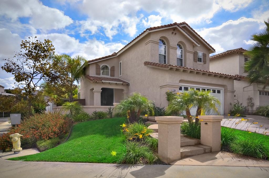 11749 Fantasia Court, La Merida, Scripps Ranch, San Diego, CA 92131