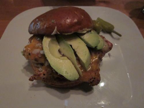 Romer's Burger (Kitsilano)