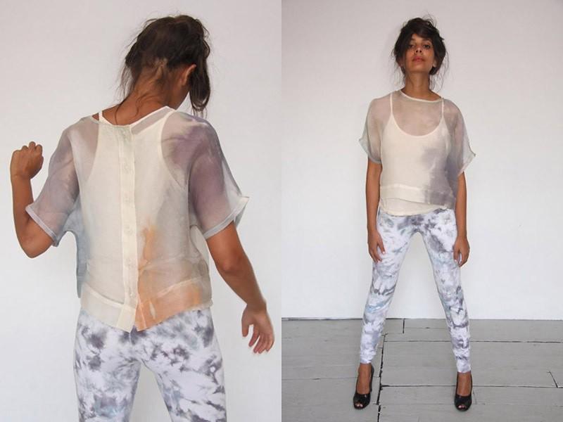 SHABD tie dye fashion 5