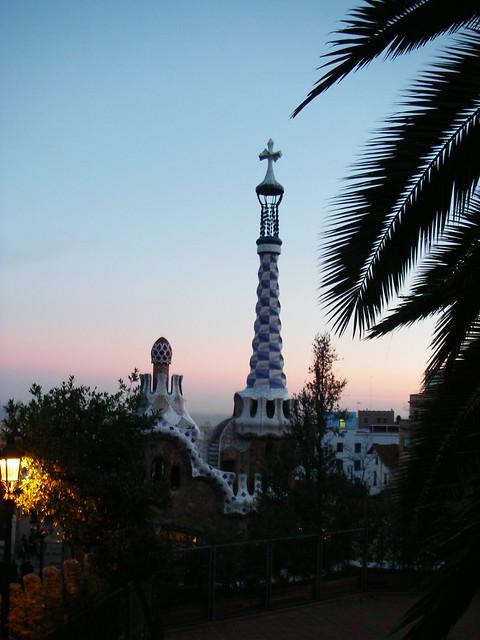 Gaudi evening