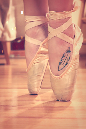 Tattooed Girls (Group) · Ballet In Images (Group)