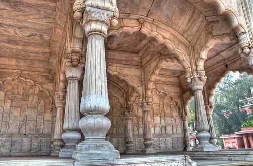 Bhadon Columns