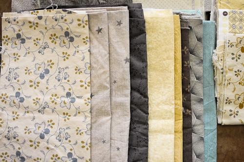 Quilt Sampler 2 Fabric