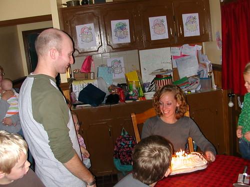 Dec 30 2010 Ruth party (2)