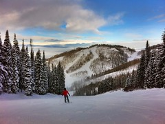 Good Morning from Steamboat!