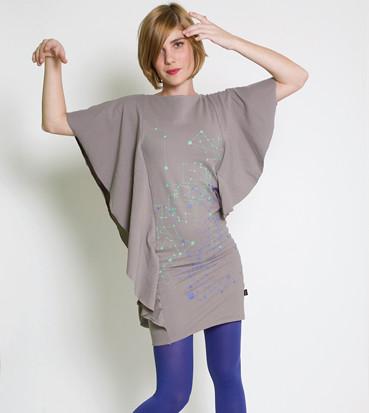 Titis Clothing, vestidos y camisetas originales para mujer de Titis Clothing, moda mujer colección de invierno