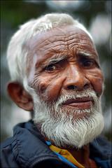 Surprised (Apratim Saha) Tags: people india man indian protrait apratim apratimsaha