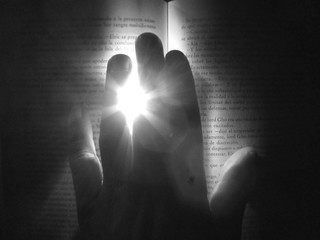 magic book [EXPLORE]