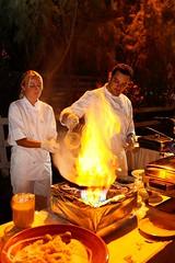 Βάπτιση με catering στο Ηράκλειο