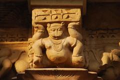 Khajuraho sculpture (hartjeff12) Tags: sculpture india temple khajuraho
