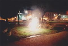 Firework, Rome