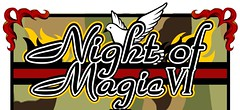 Night of Magic in Ridgefield WA