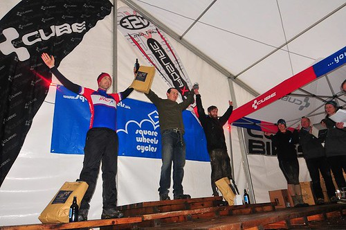 strathpuffer solo men podium