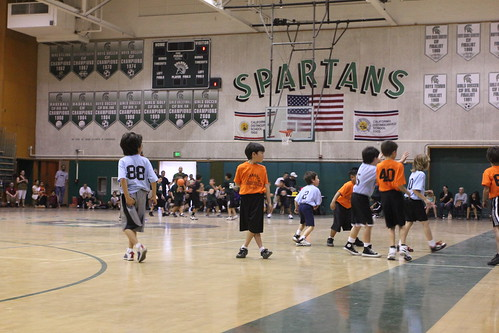 Bobcats Basketball
