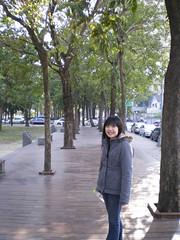 20110102元旦假期@國美館