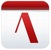 iPhone/iPod Touch用日本語入力アプリ ATOK Pad for iPhone