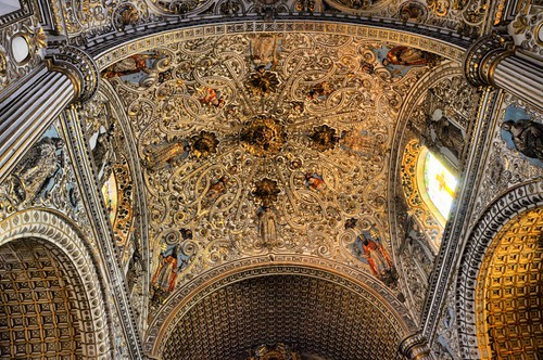Catedral Santo Domingo, Oax. (26)