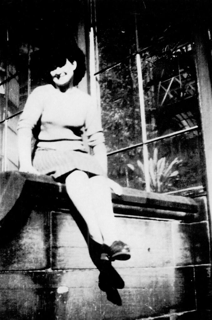 Alice Donoque 1950