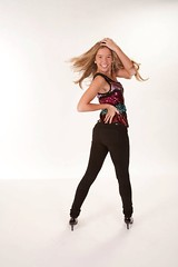 National American Miss Pre-Teen Top Model Winner Lexi Collins 4