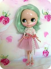 My little princess....