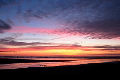 Sunset Awash