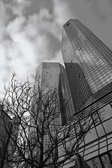 Deutsche Bank 2a (sarasocke) Tags: germany deutschland frankfurt bank deutschebank