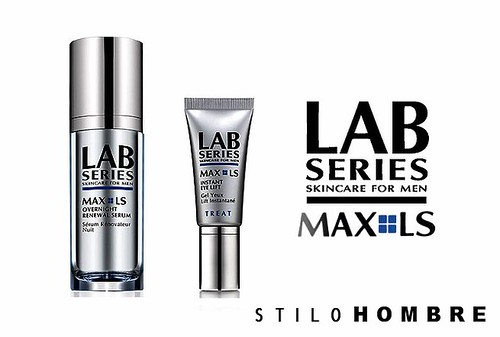 LAB SERIES MAX LS