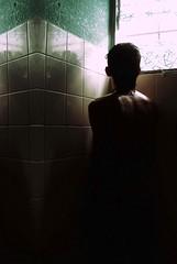 Lemon. (Renato Valley) Tags: blue art azul nude lemon shadows renate artistic teal valley reno urbanism sombras cultura cultural renato chasing proyecto irban reni espina f4x lerenate renatiux renatovalley