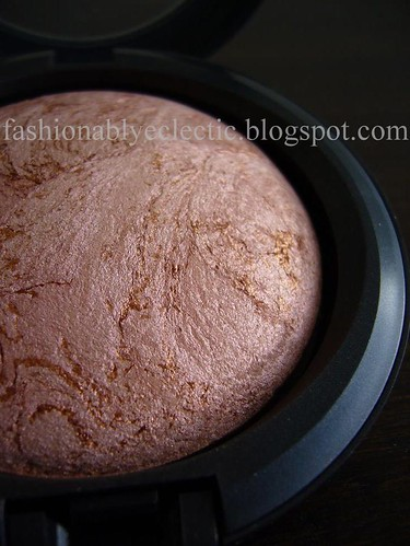 MAC MSF Light Flush