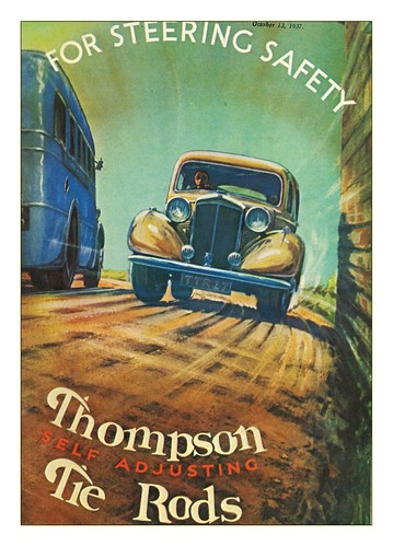 010-Old Vintage Antique Classic Car Posters