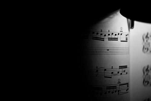 Bach インベンション No.2 名曲だが、難しい