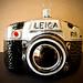 321/365: Camera Ornament