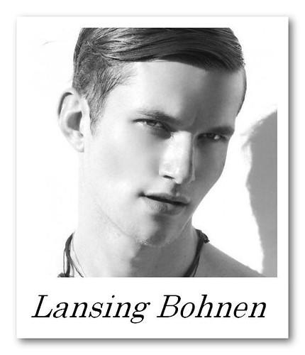 LOOP_Lansing Bohnen(MODELScom)
